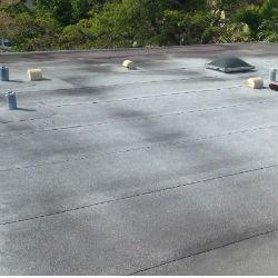 flat roof leak repair Fellsmere Florida 32948