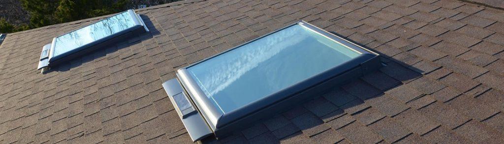 skylight leak repair Fellsmere 32948