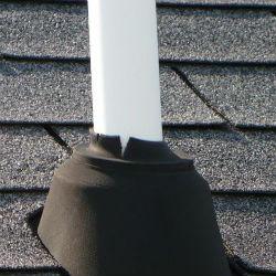 roof vent pipe leak repair  Alabama